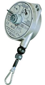 Professional balancer - Adjustable weight