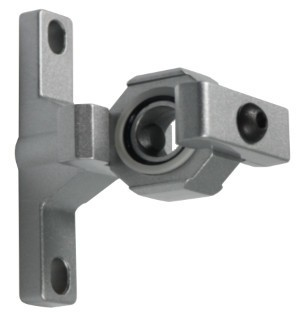 Connecter with Wall Mounting Bracket