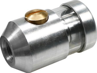Mini In-line Oiler KNO10 / KNO20