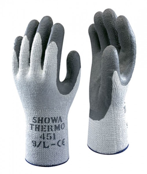 SHOWA 451THERMO - Cold protection gloves