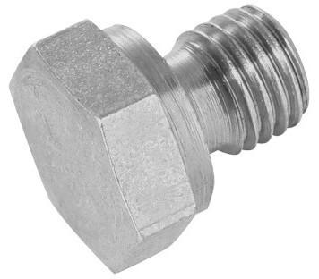 Hydraulik-Verschlussstopfen, metrisches Gewinde