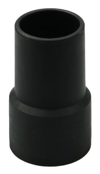 Nozzle for vacuum hose