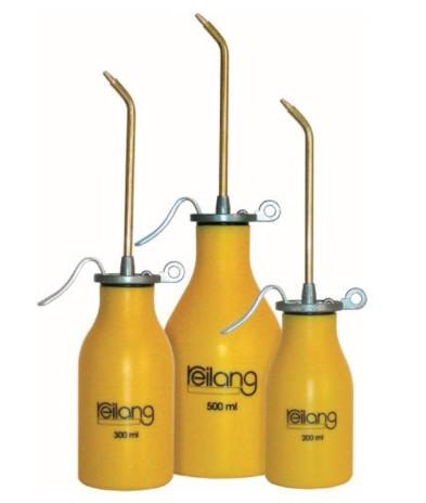 Reilang Präzisionsöler mit Einzelpumpwerk, PE-Kunststoffbehälter
