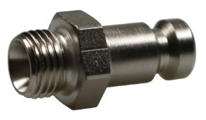 Coupling plug NW6 Type52, male thread