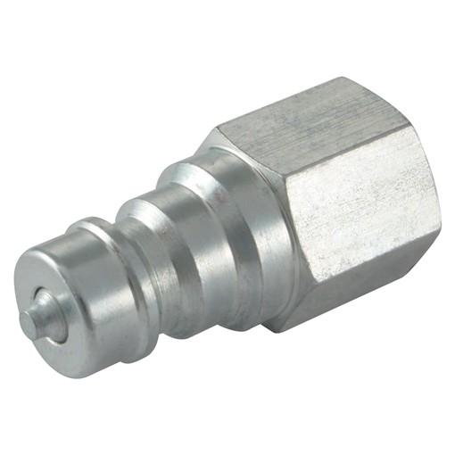 Hydraulik-Stecker nach DIN ISO 7241-A-ECONOMY