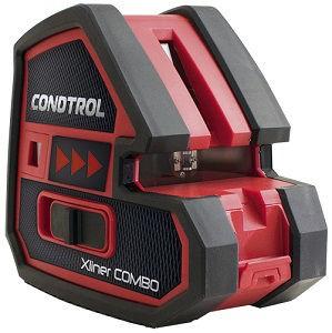 CONDTROL XLiner Combo laser level
