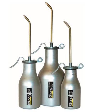 Reilang Präzisionsöler mit Einzelpumpwerk, Alu-Behälter