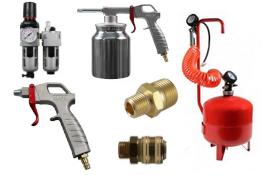 Air pressure parts/Pneumatic