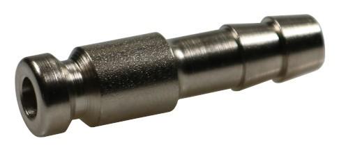 Kupplungsstecker NW6 Typ52, Schlauchanschluss