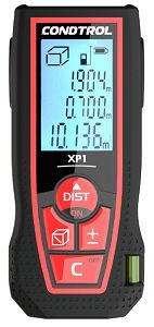 CONDTROL XP1 Profi-Laser-Entfernungsmesser