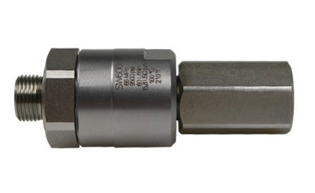 Stainless Steel Swivel SW600 600 bar