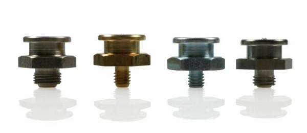 Button head grease nipples DIN3404-M1-Head-ø16mm