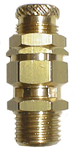 Safety Valves - adjustable