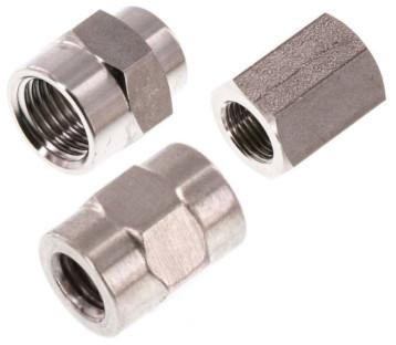 Sleeve / Reducingsleeve – Stainless Steel AISI316
