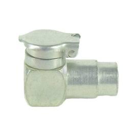 Klappöler DIN3410 Winkel 90°, mit Einschlagzapfen