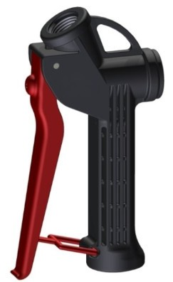 Type 2101 - Red trigger