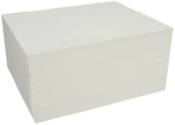 Oil Only Heavy Duty Pads - 100 Pads per pack