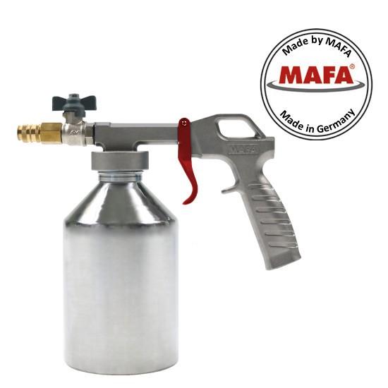 Dieselpartikelfilter Reinigungspistole Serie DPF617