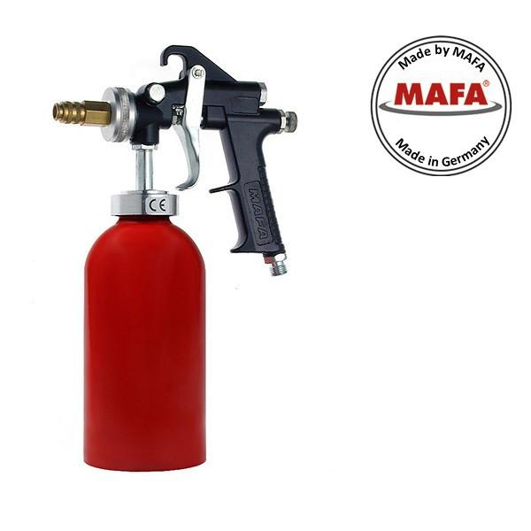 Pressure cup gun MPG3 HVB/K - for cavity sealing