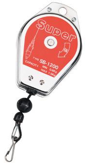 AirPro Federzug - Gewicht einstellbar