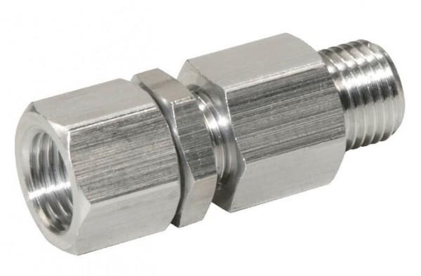 Mengen-Druckregelventil für Luftblaspistolen