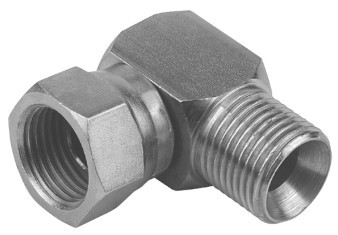 Hydraulic-elbow HDW6, for conusseal