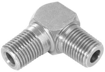 Hydraulic-elbow HDW3