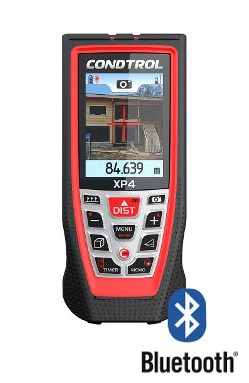 XP4 Profi-Laser-Entfernungsmesser