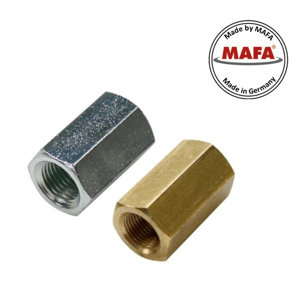 Sleeve M12x1,0 - female thread