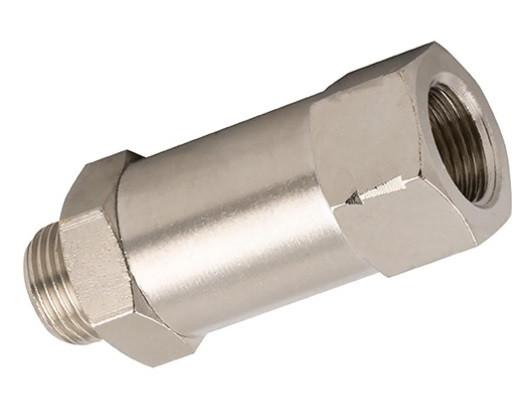 Check valves - Female thread / male thread