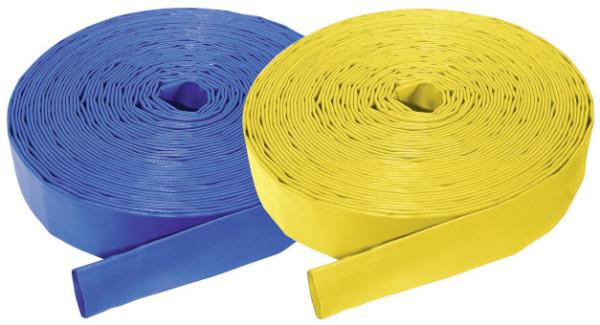 PVC- Flat hoses